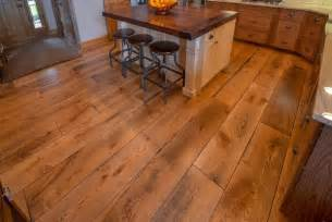 Wide Plank Distressed Hardwood Flooring Toronto Wide Plank White Oak Flooring Gaylord Hardwood Flooring
