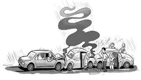 nabrak  bundaran  pengemudi bmw tantang polisi test