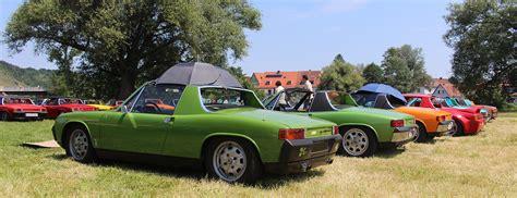 Porsche 914 Club by Links Porsche 914 Club
