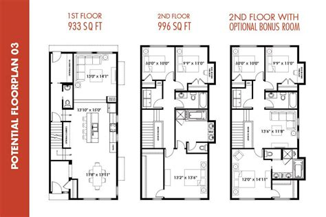 Infill House Plans infill floor plans search small narrow plot