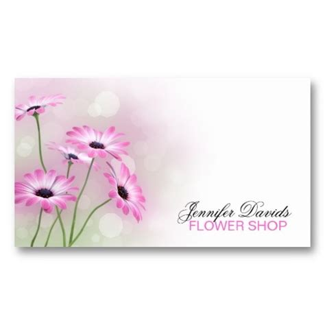 Flower Card Templates by 44 Best Original Business Cards Images On