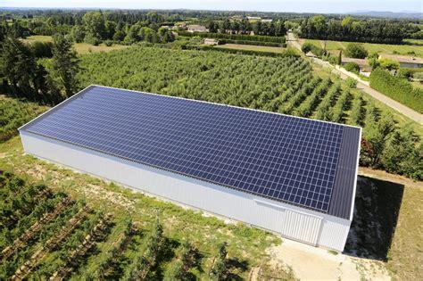 Hangar Photovoltaique Agricole installateur de centrale solaire photovolta 239 que bouches du