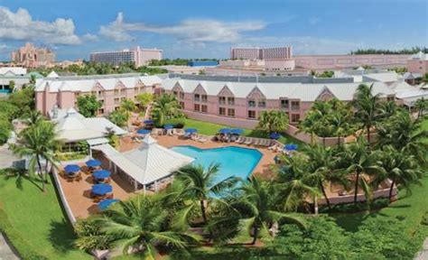 Bahamas Comfort Suites by Comfort Suites Paradise Island In Paradise Island Hotel