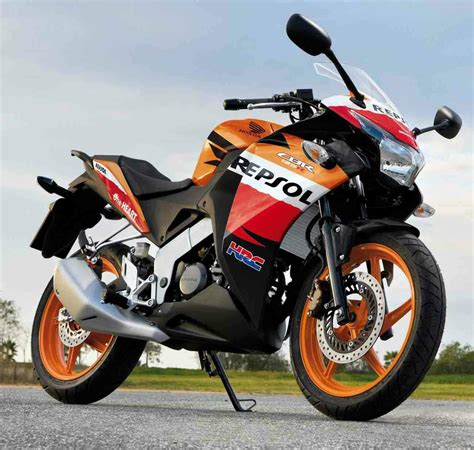 honda cbr motorbike honda cbr 125 bikes in india bicycling and the best bike