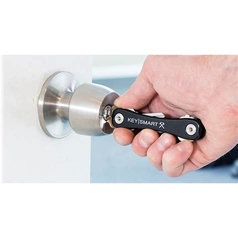 Rugged Key by Keysmart Rugged Extended Compact Key Holder Ebay