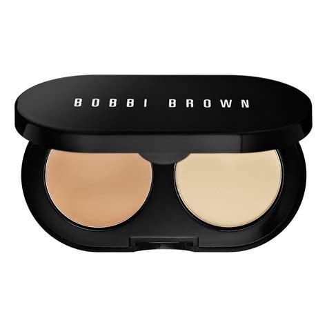 bobbi brown creamy concealer in sand cosmetics bobbi brown creamy concealer kit sand pale yellow