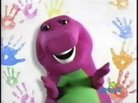 Sprout 1 7 End barney friends a of credits pbs sprout version