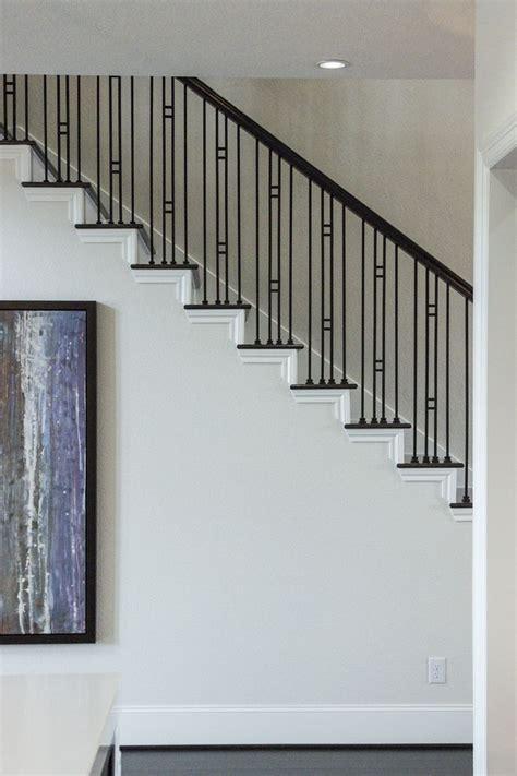 iron banister rails 25 best iron balusters ideas on pinterest iron