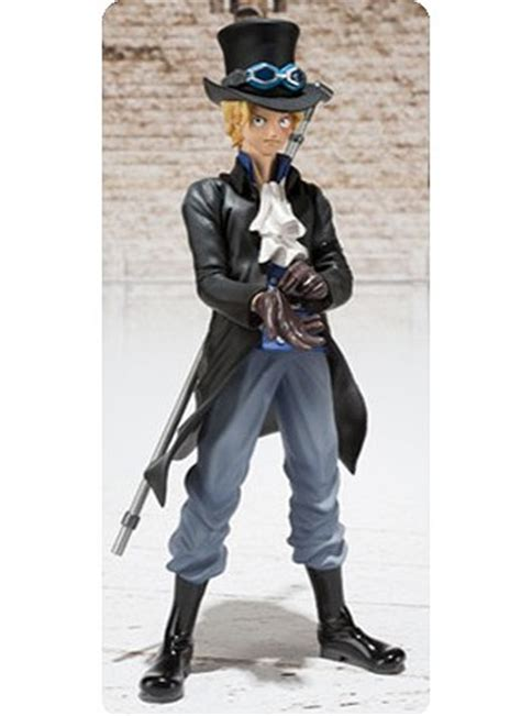 Figure One Sabo Styling one figuarts zero sabo figure up for order one z