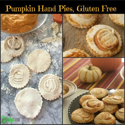 seven tips for pies and gluten free pumpkin