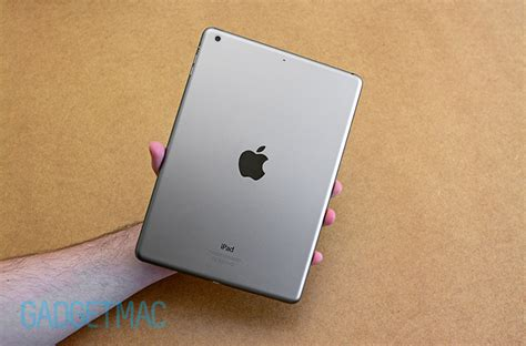 Air 16gb apple air review gadgetmac