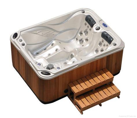 Buy Bathtub Small Spa Jacuzzi Tub Jcs 27 Kgtspa China