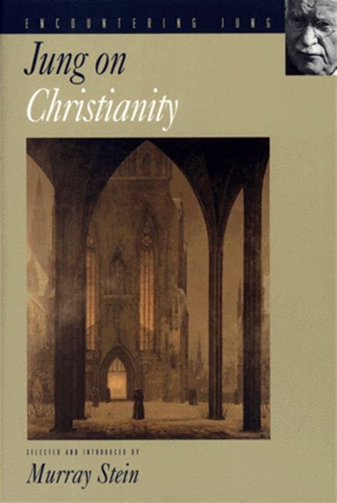 jung cg stein  jung  christianity