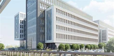 immeuble de bureau bureaux 2 immeubles neufs de 32000 m 178 224 rueil malmaison