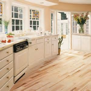 Ideas For Kitchen Floor Coverings Kitchens Flooring Idea Esteem 3 Country Maple By Shaw Hardwoods Flooring