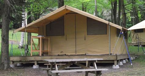 permanent tent cabins mountainman s mantra long term shelter options