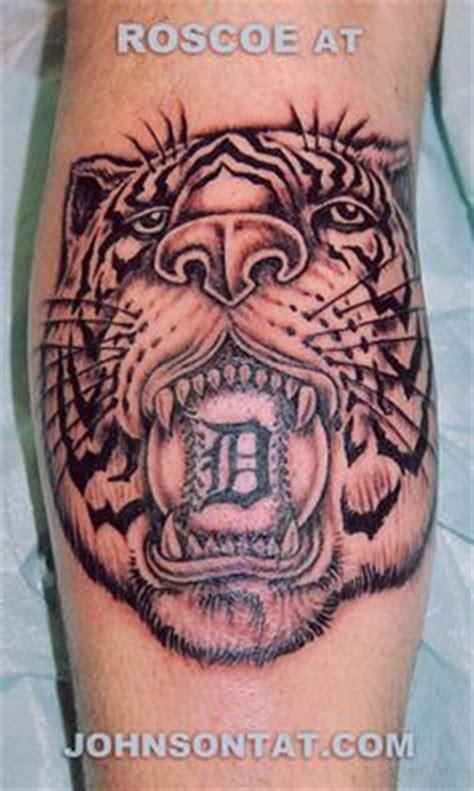 detroit tigers tattoo tattoos on 20 pins