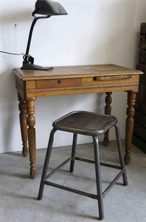 Sold 1900 S Small Writing Desk Small Wood Writing Desk