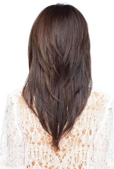 rounded back hair cut haircuts style layered haircuts for long hair round face