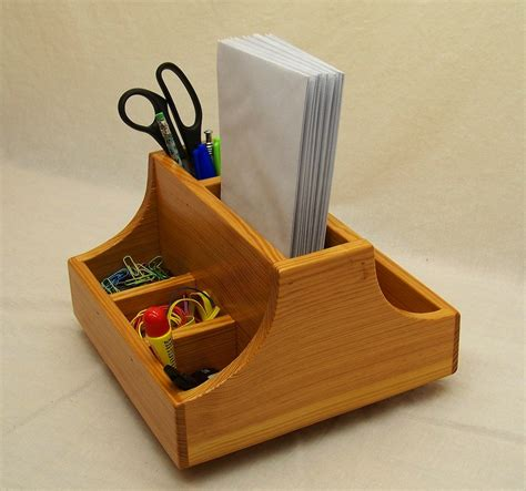 Desk Caddy Organizer Designing For Desk Organization Core77