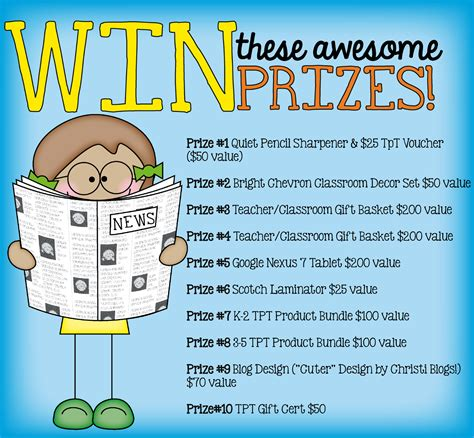 Win Some Great Prizes From Fixx 2 by Terry S Teaching Tidbits The Press Back To