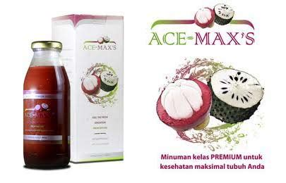Ace Maxs Obat Kista obat kista herbal pengobatan tanpa operasi jus kulit
