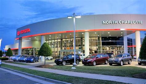 Toyota Dealership Nc Where To Find Cheap Used Cars In Carolina Nc
