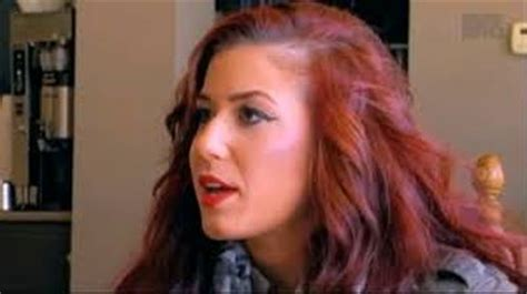 what color is chelsea houska red hair chelsea houska red hair color