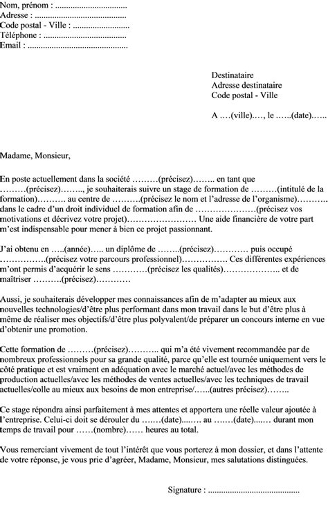 Lettre De Motivation Pour Visa D Etude Preview