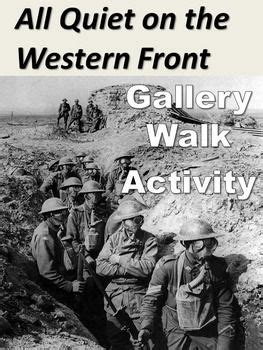 All On The Western Front Essay Questions by All On The Western Front Essay Topics Assignmentkogas X Fc2