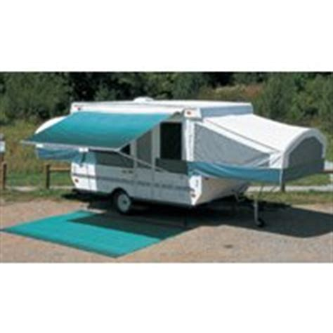 Bag Awnings For Pop Up Cers by Rv Awning C Out Cer Awning Pop Up Trailer Awning Vinyl Bag Teal 13 1 Ca