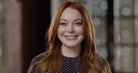 Lohans New by Lindsay Lohan Is Headed Back To Tv With A Social Media