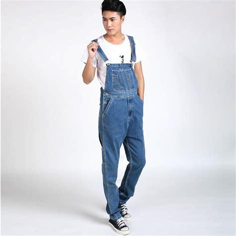 Overal Jumpsuit Jumbobigsize s plus size denim overalls casual large size jumpsuits fashion blue denim cargo