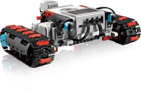 Hummer Balado lego robotics lift enrichment