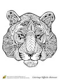 Coloriage Mandala Animaux Sur Hugolescargot Com