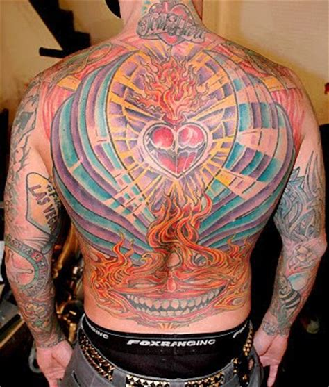 tattoos designs pictures carey hart tattoos