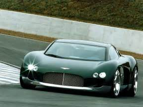 Bentley Cars Bentley Said To Be Planning A Hypercar For 2019