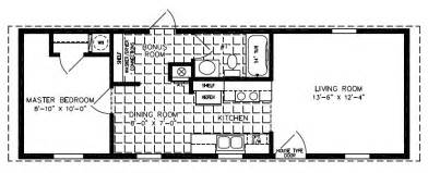Floor Plans For Mobile Homes Single Wide by Single Wide Mobile Home Floor Plans Cavareno Home