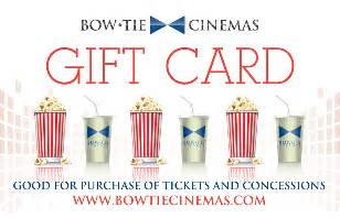 Circuit City Gift Card Balance - the kansas city star save 20 on 50 bow tie cinemas egift card