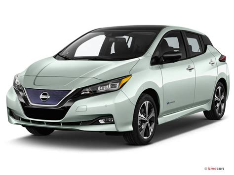 2019 Nissan Leaf Review by 2019 Nissan Leaf Prices Reviews And Pictures U S News