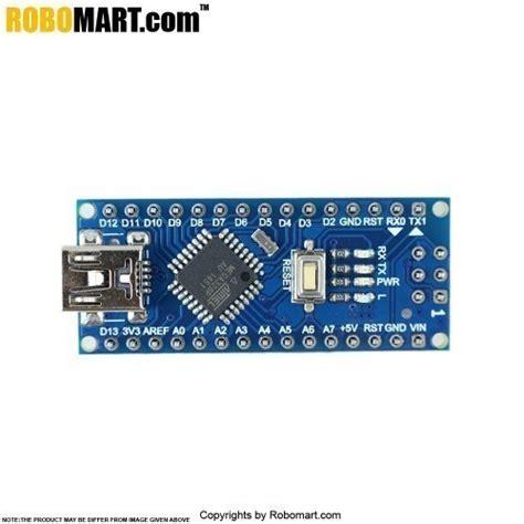 Arduino Nano 3 0 Ch340 nano 3 0 controller compatible for arduino nano ch340 usb