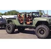 Jeep Truck JK Crew  Torque YouTube