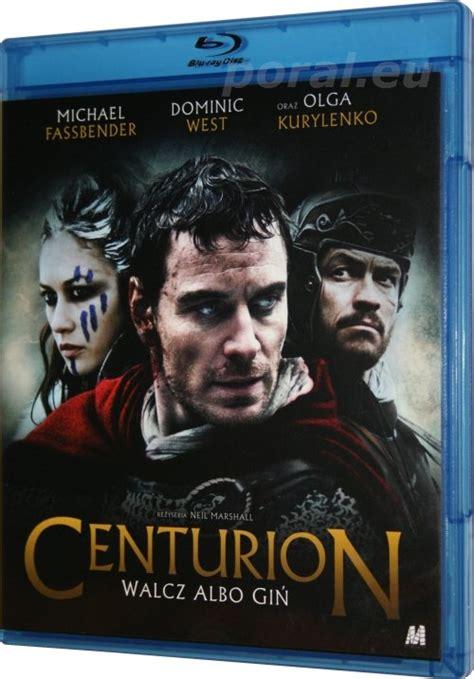 film gladiator zwiastun centurion 2010 film blu ray