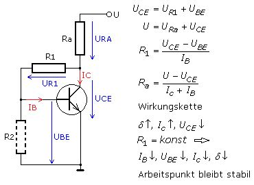 bipolar transistor verstärker bipolar transistor basisstrom 28 images elektrische