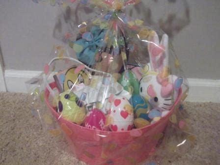 Easter Gifts With A Difference by The Easter Bunny Showed Up With A Doll Baby Shopaholic