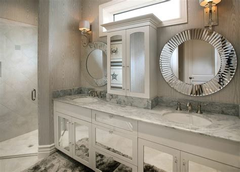 Bathroom Accessories Naples Florida Estate Home Naples Florida Transitional
