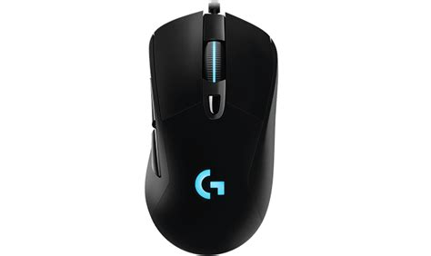 Mouse Gaming Wired Wireless Logitech G403 Prodigy logitech g403 prodigy wired programmable gaming mouse