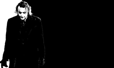 black and white joker wallpaper joker wallpapers dark knight wallpaper cave