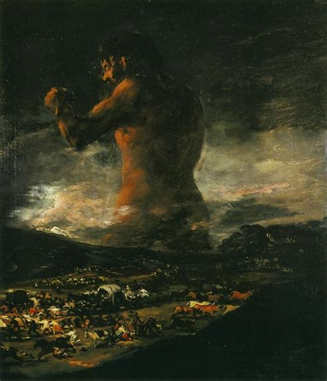 imagenes pinturas negras de goya las pinturas negras de francisco de goya taringa