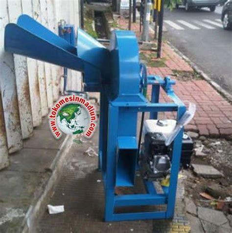 Jual Mesin Pencacah Rumput Gajah mesin perajang atau pencacah rumput toko mesin madiun